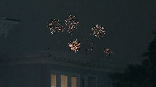 NH hospitals prepare for potential rise in fireworks injuries as consumer sales surge
