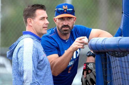 Mickey Callaway gets 'vote of confidence' and takes all the blame