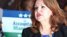 Miami Herald Endorses Candidate Who Says She Was Taken By Space Aliens
