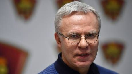 It will take a long time to restore Russia's reputation after WADA ban, says ice hockey legend Fetisov