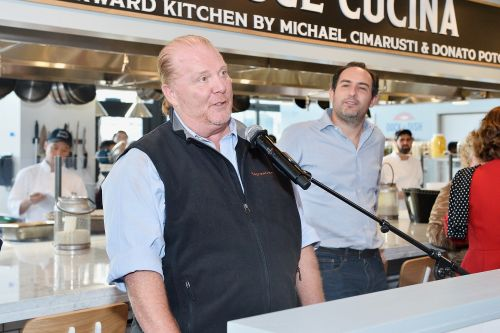 Mario Batali to face charges in Boston for alleged groping incident