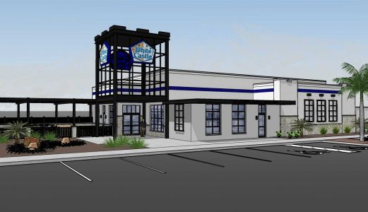 White Castle closes virtual kitchen in Orlando, holding off until full service restaurant opens