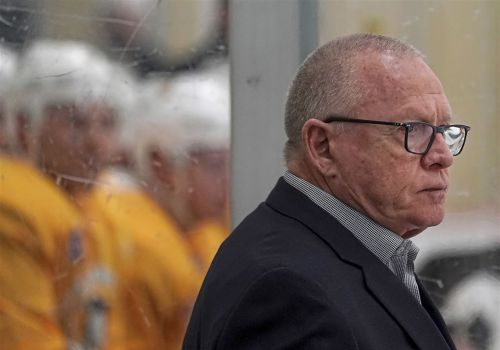 Rutherford: 'There's a good chance' the Penguins stand pat on moves
