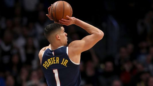 Nuggets' Michael Porter Jr. shares controversial thoughts on COVID-19, vaccines in Q&A