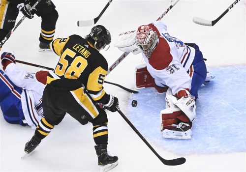 PODCAST: Breaking down how the Penguins pulled even with Canadiens