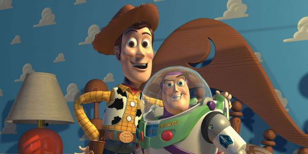 WATCH: First teaser for 'Toy Story 4' is here