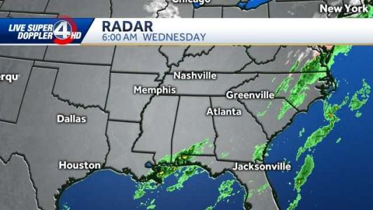 School closings & delays coming in; freezing rain a risk in the mountains