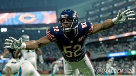 Madden NFL shows how to make player stats part of your marketing blitz
