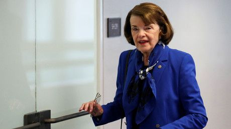 Driving Miss Dianne: Senator Feinstein employed Chinese spy for 20 years
