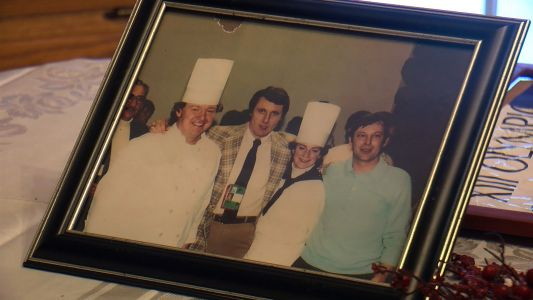 'Miracle On Ice' Chef Ray Thering Recounts Fueling Olympic Champions
