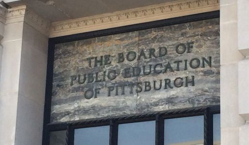 Debate over arming Pittsburgh school police officers with guns