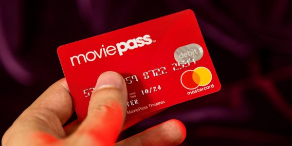 MoviePass' parent company raised $6 million by selling new shares, and sent its stock crashing another 50% to under one penny