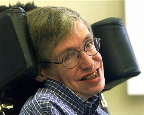 Stephen Hawking quotes show his flair for snappy phrases