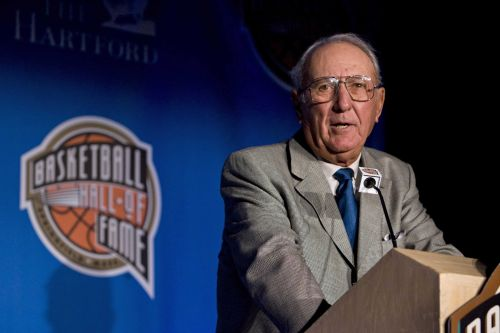 Celtics legend Bob Cousy to receive Presidential Medal of Freedom