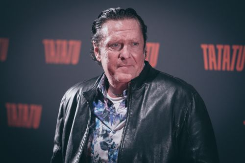 Tarantino actor Michael Madsen arrested for DUI in Malibu