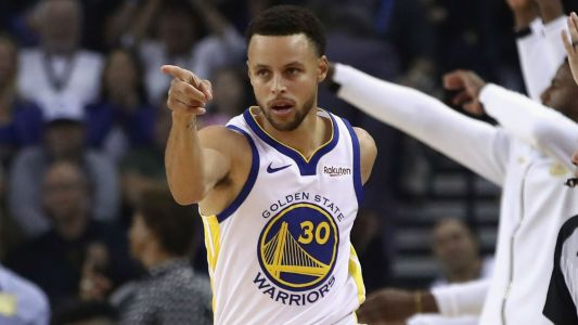 Stephen Curry: Playing in 2020 Tokyo Olympics 'is the plan, for sure'