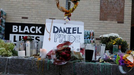 Grand jury refuses to indict officers in Daniel Prude case, whose death in police custody sparked protests & resignations