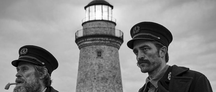"""""""A Black and White Movie in a Stupid Aspect Ratio"""": Robert Eggers on The Lighthouse"""