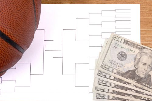 Why most March Madness gambling will still be done illegally
