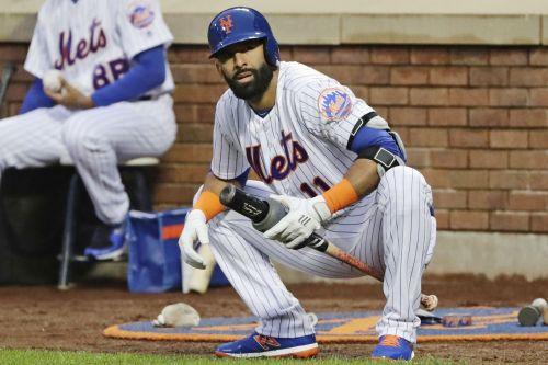 Jose Bautista Signs Deal With Mets After Braves Release