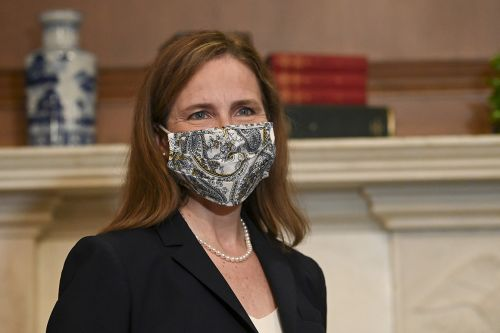 Senate Judiciary Committee approves Amy Coney Barrett's Supreme Court nomination
