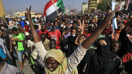 State of emergency declared in Sudan, government dissolved after military coup and PM arrest