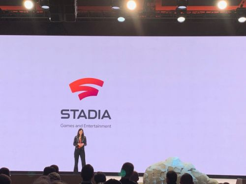 With Google Stadia, Gaming Dreams Head For the Cloud