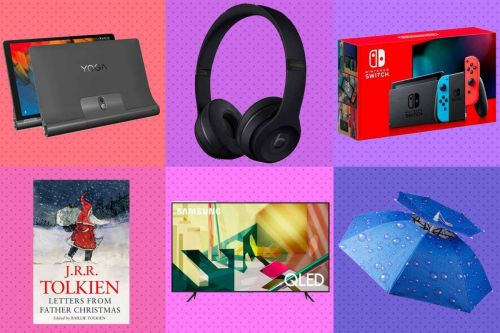 Cyber Week holiday shopping deals keep on rolling in