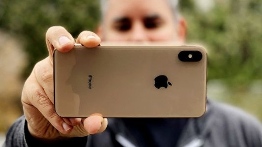Next year's iPhones to feature revolutionary AR experience