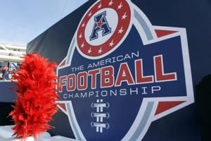 American Athletic Conference rebuilding with 6 C-USA schools