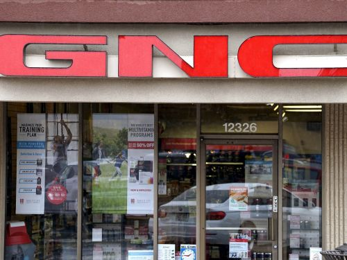 GNC is closing 248 stores after filing for bankruptcy. Here's the full list