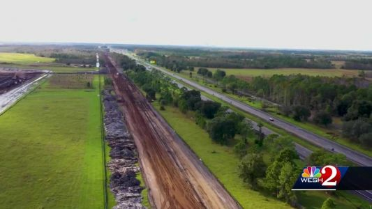 Work underway on Virgin Trains project connecting Central Florida to South Florida