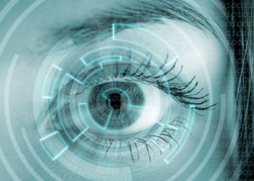 AI researchers can now identify people by eye movements
