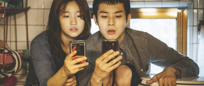 Sibling Subterfuge: Choi Woo-Shik and Park So-Dam on Parasite
