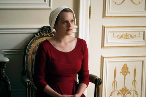 'Handmaid's Tale' getting a costume exhibition
