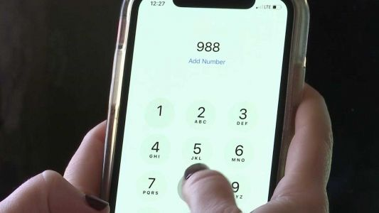 Regulators to set up 3-digit suicide hotline number like 911
