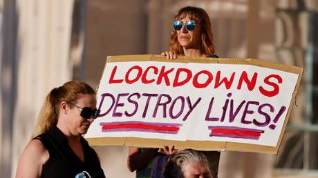 US Supreme Court sides with California church that challenged 'draconian and unconscionable' Covid lockdown