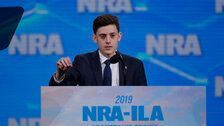 Parkland Teen Kyle Kashuv, Former Turning Point USA Member, Apologizes For Racist Slurs
