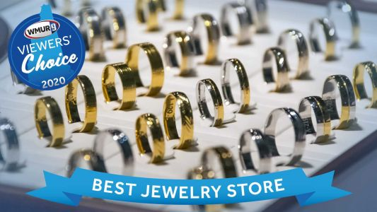 What's the best jewelry store in New Hampshire?