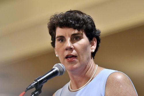 Amy McGrath flip-flops on Kavanaugh vote - in 1 day