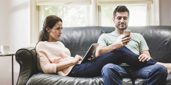 The sneaky signs your partner is 'micro-cheating' and what to do