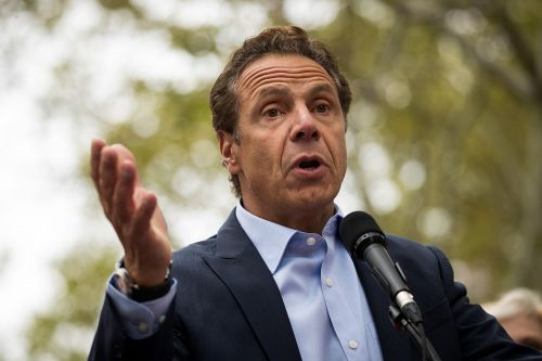 Cuomo insists he's not eyeing presidential run in 2020, despite report