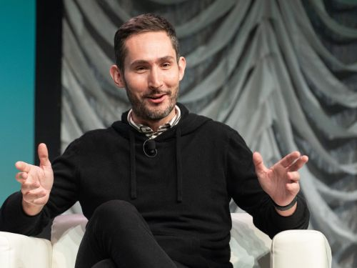 TikTok has reportedly approached Instagram cofounder Kevin Systrom about becoming the app's CEO