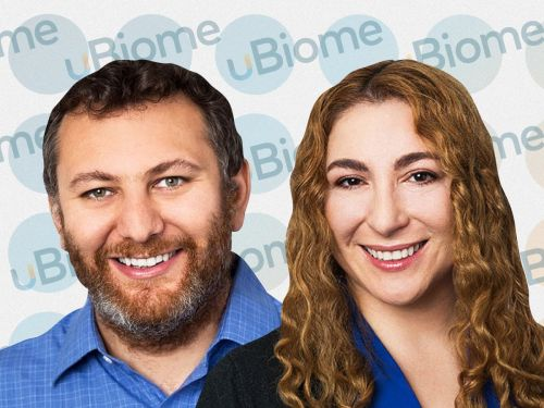 UBiome's founder repeatedly presented herself as years younger than she actually was in the latest sign of trouble at the embattled $600 million poop-testing startup