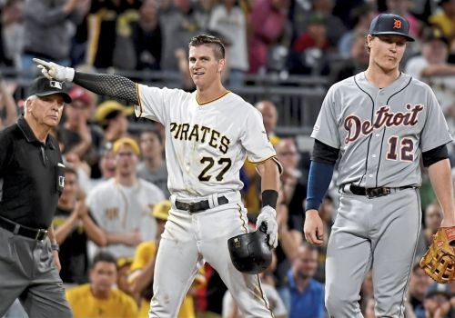 Jason Mackey's Pirates chat: 06.19.19