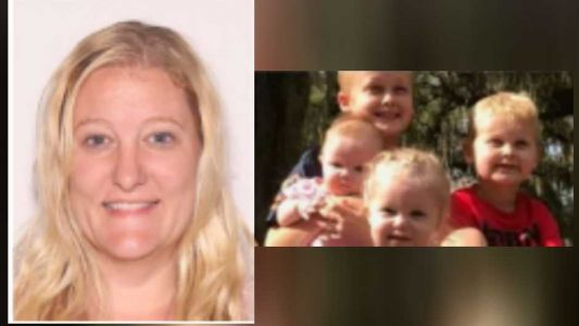 Body of missing Marion County mother found, search for four kids continues