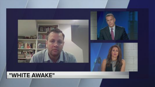 Pastor Daniel Hill, author of 'White Awake,' discusses unrest following death of George Floyd