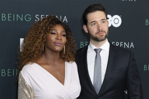 Slate gets flak for story questioning Serena Williams' marriage