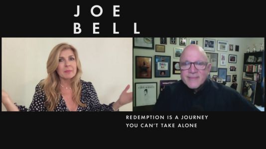 Connie Britton discusses her new film 'Joe Bell'