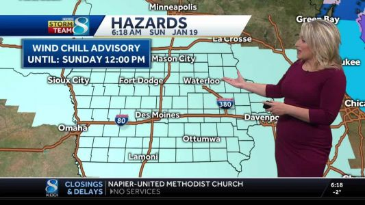 Videocast: Nasty Cold For Now